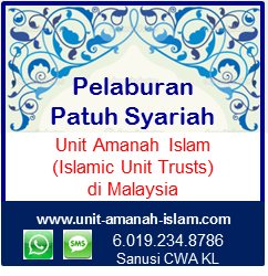 Unit Amanah Islam - Malaysia
