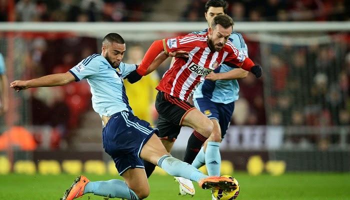 West Ham vs Sunderland en vivo