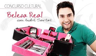 Concurso cultural Beleza Real mala avon