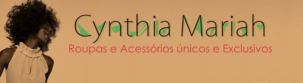 Cynthia Mariah