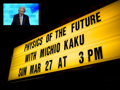 michio kaku pdf physics of the future