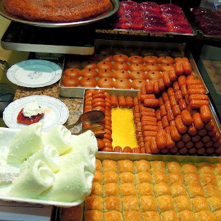 istanbul pastry