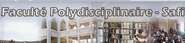 faculte polydisciplinaire safi