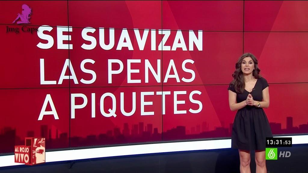 LORENA BAEZA, AL ROJO VIVO (29.12.14)