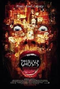 Phim 13 Linh Hồn (HD) - Thirteen Ghosts 2001 Online
