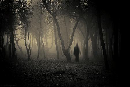 Mơ thấy bị ma nhát và sợ chết khiếp