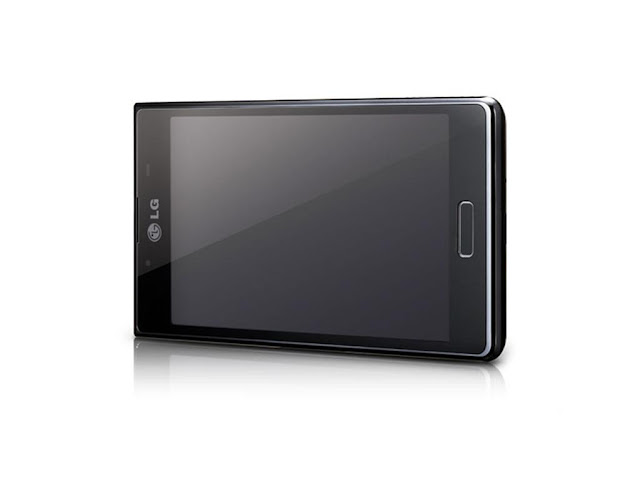 LG OPTIMUS L7 Android Smartphone New Images, Features Photos and Pictures 15