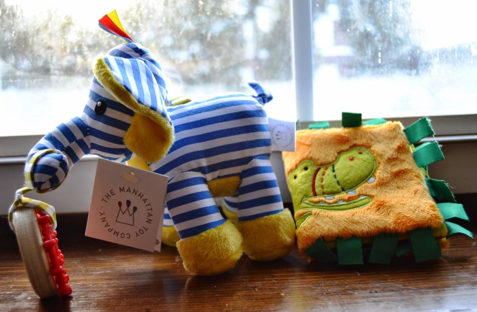 Austin Lloyd Toy Subscription