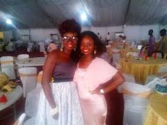 Deejahrabiu & Me