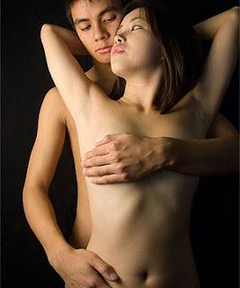 El deseo sexual - Colectivo Harimaguada
