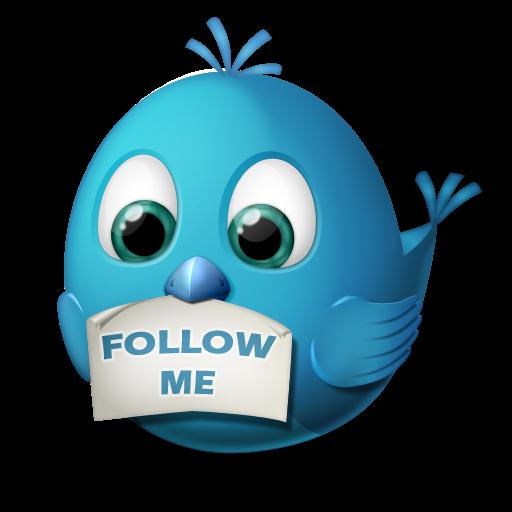 Acme on twitter