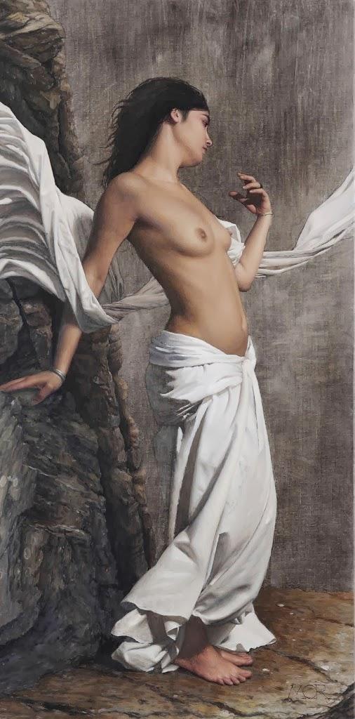 retratos-al-oleo-de-pintores-famosos