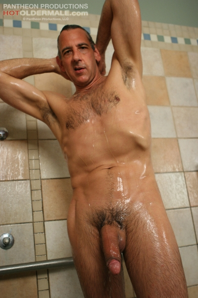 gay sandy naked