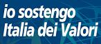 iscriviti e sostieni  Italia dei Valori
