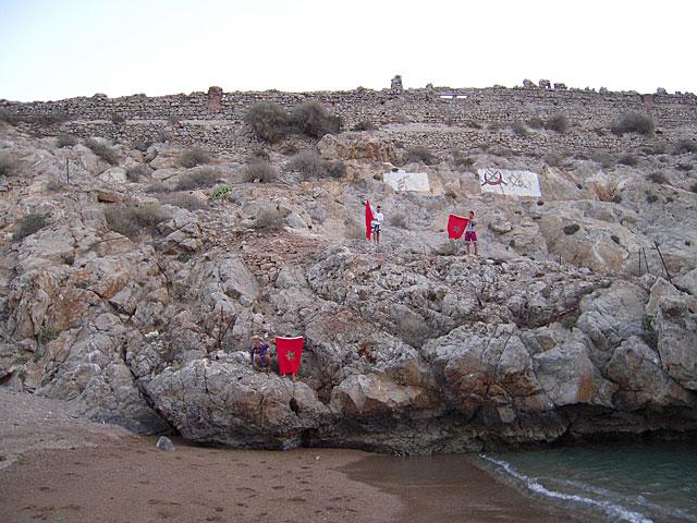 Spain Ceuta And Melilla Ceuta Sebta And Melilla
