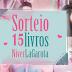 Sorteio de Aniversário do Blog La Garota