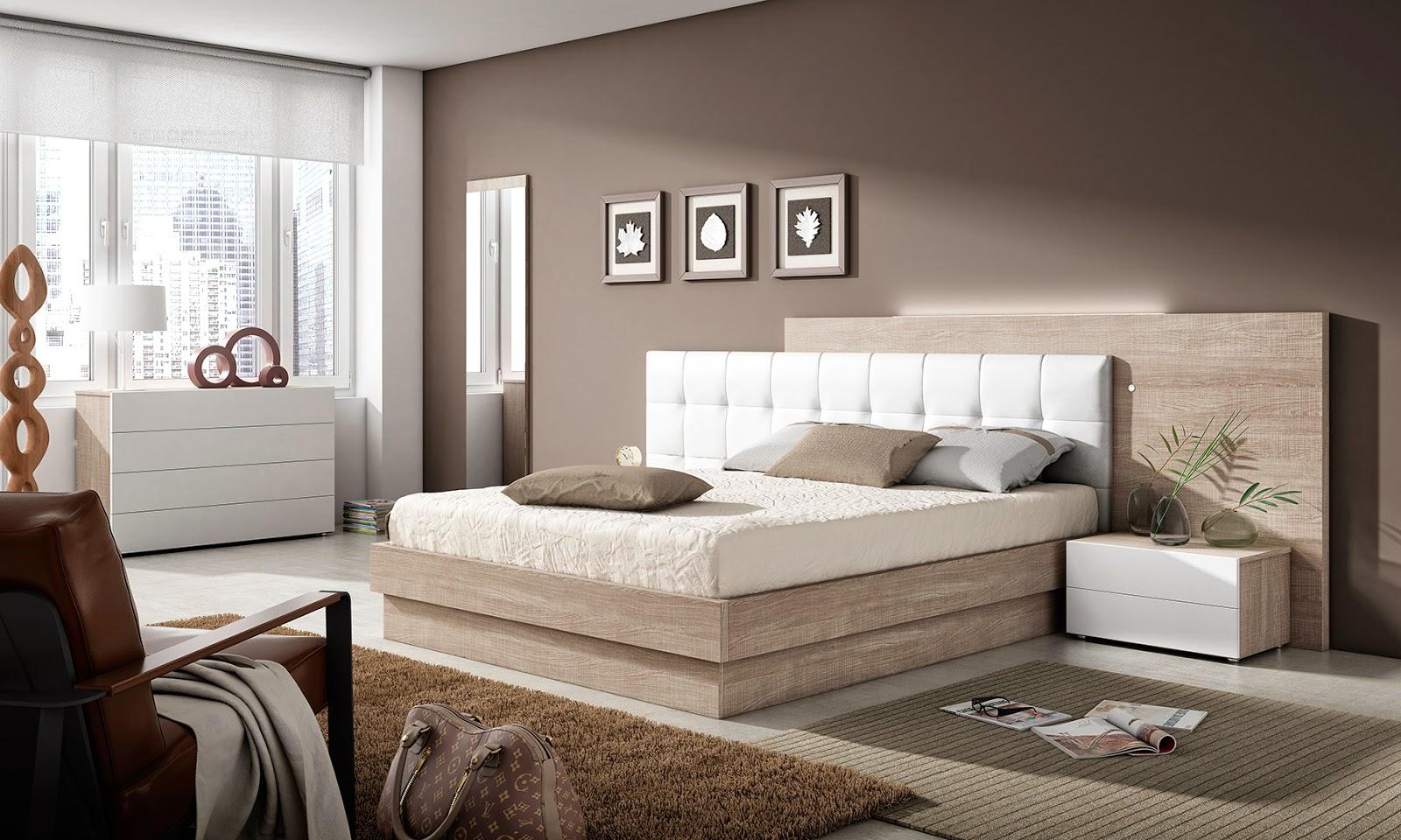 Muebles josemari muebles de dormitorio lacados - Catalogo decoracion interiores ...