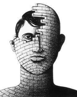Προσωπικότητα τοίχος