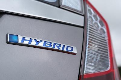 สัญลักษณ์ Jazz Hybrid 2014