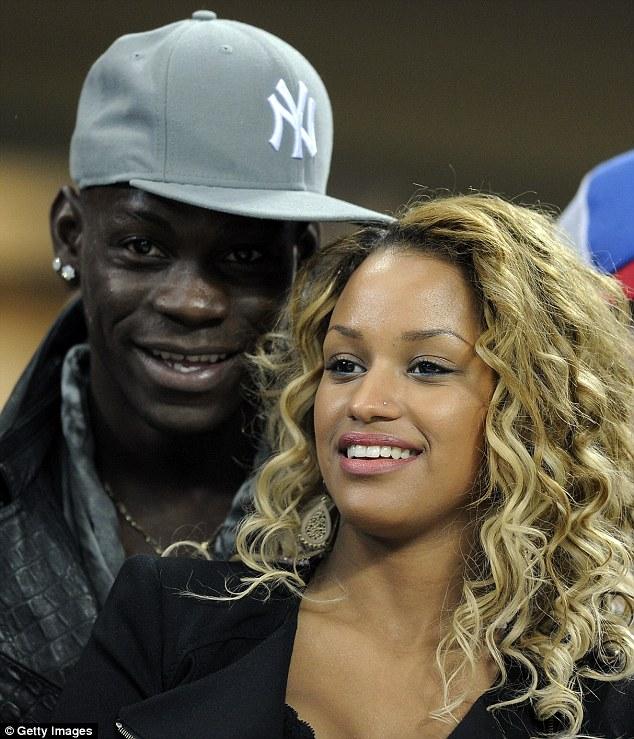 Welcome To Tess Ume's Blog : Mario Balotelli proposes to ...