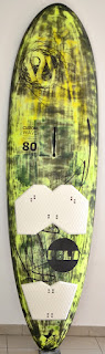 PULS Boards Custom Wave 80l