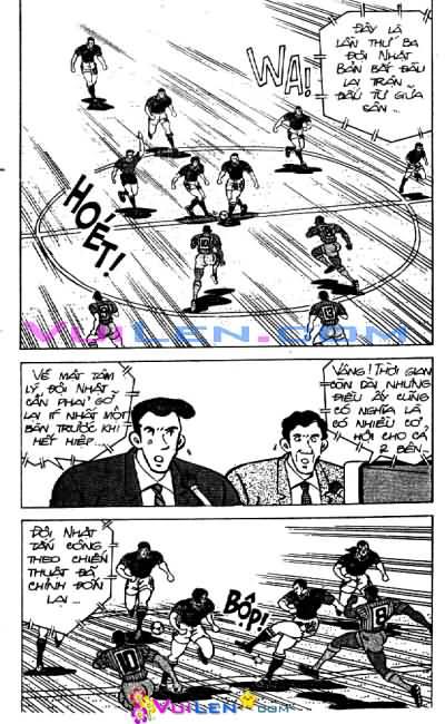 Jindodinho - Đường Dẫn Đến Khung Thành III Tập 58 page 45 Congtruyen24h