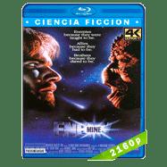 Enemigo mío (1985) 4K UHD Audio Dual Latino-Ingles