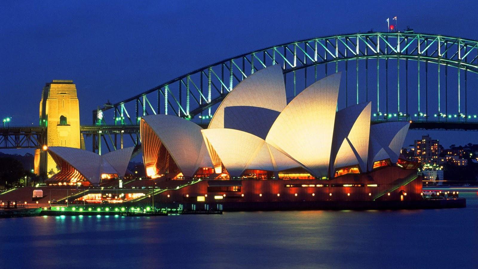 حقائق عن أستراليا ليست حقائق تماما !!