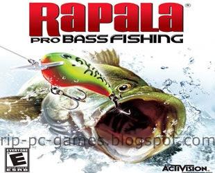 Pro bass fishing for Free bass fishing games