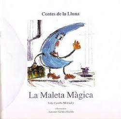 """PRIMER CUENTO """"LA MALETA MÁGICA"""""""