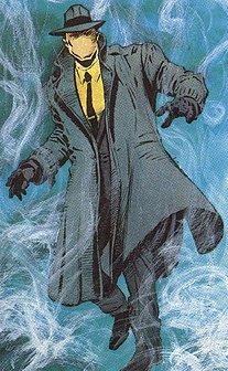 The Great Comic Book Heroes Deadman My Favorite Super Hero
