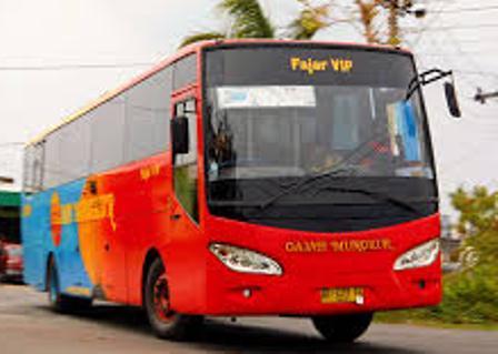 Nomor Telepon Agen Bus Gajah Mungkur