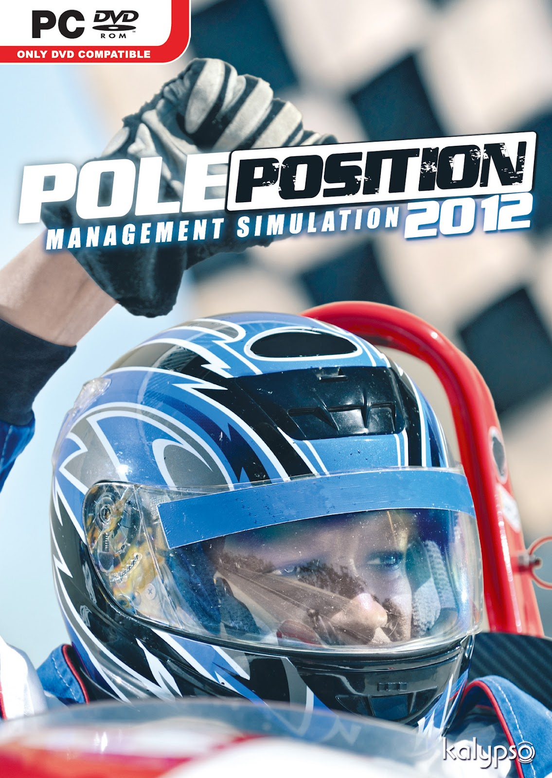 Download Game Pole Position 2012 – FLT Full crack Fshare