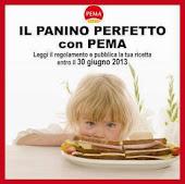 """Contest """"Il panino perfetto con Pema"""""""