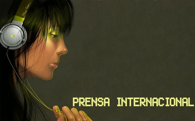 Prensa Internacional