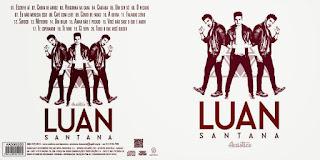 CD Luan Santana – Acústico (2015)