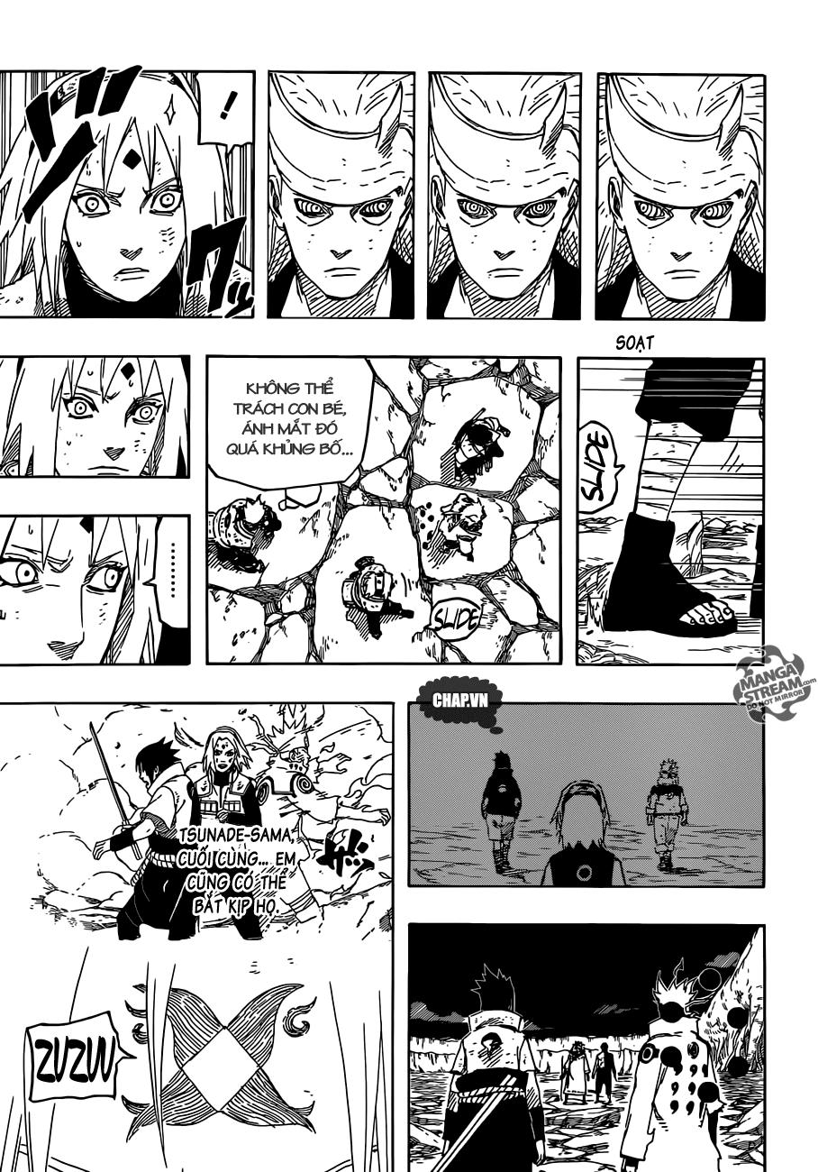 Naruto chap 676 Trang 3 - Mangak.info