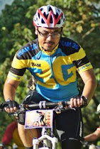 Sham DO - Team rider