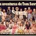 Las aventuras de Tom Sawyer este 24 de septiembre en el Cine Teatro de la SUI