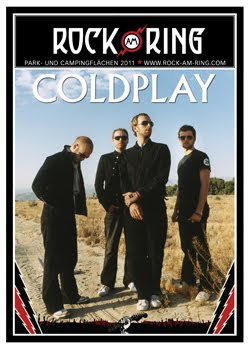Filme Poster  Coldplay – Live at Rock Am Ring DVDRip XviD & RMVB