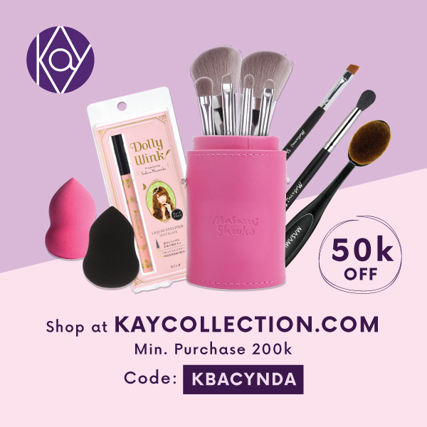 50K OFF on KAYCOLLECTION