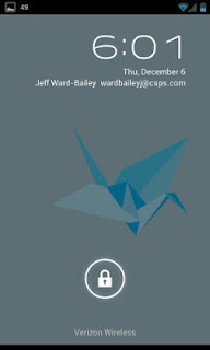 Tips dan Cara  Mengatur Android
