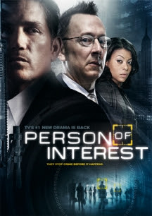 Kẻ Tình Nghi 2-Person Of Interest Season 2