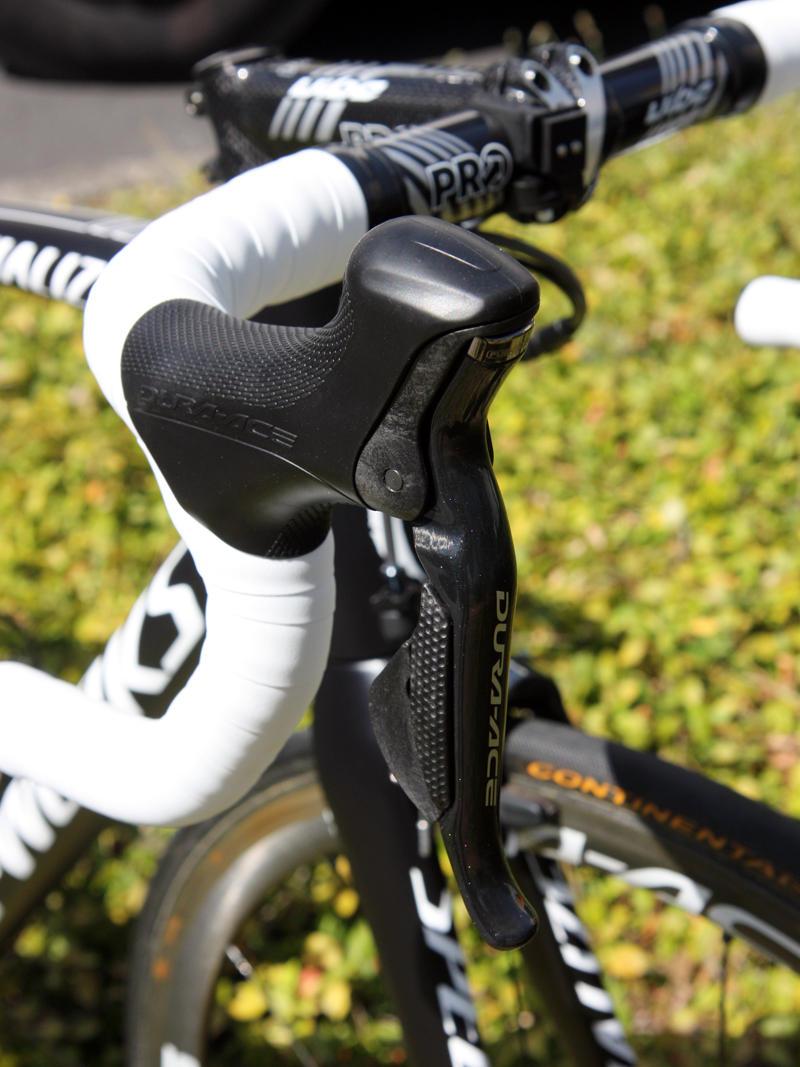 Tecnologia nello sport cambio elettronico nelle bici for Cambio destinazione d uso sblocca italia