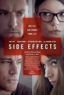 Sinopsis film Side Effects