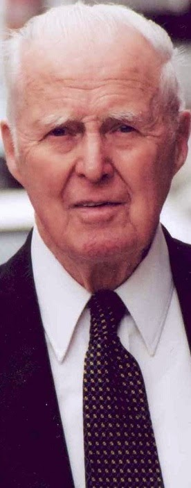 Norman Borlaug - The man who saved a billion people (NOT!).