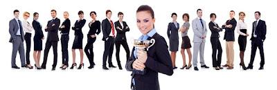 Anerkennung motiviert Mitarbeiter