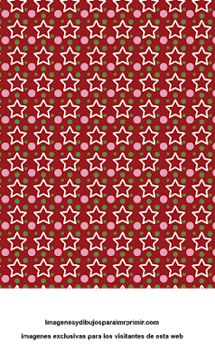 scrapbooking de estrellas