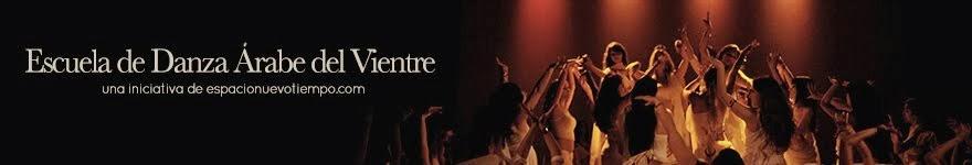 Escuela de Danzas Árabes