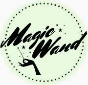 Magic Wand Vol.5(UK)